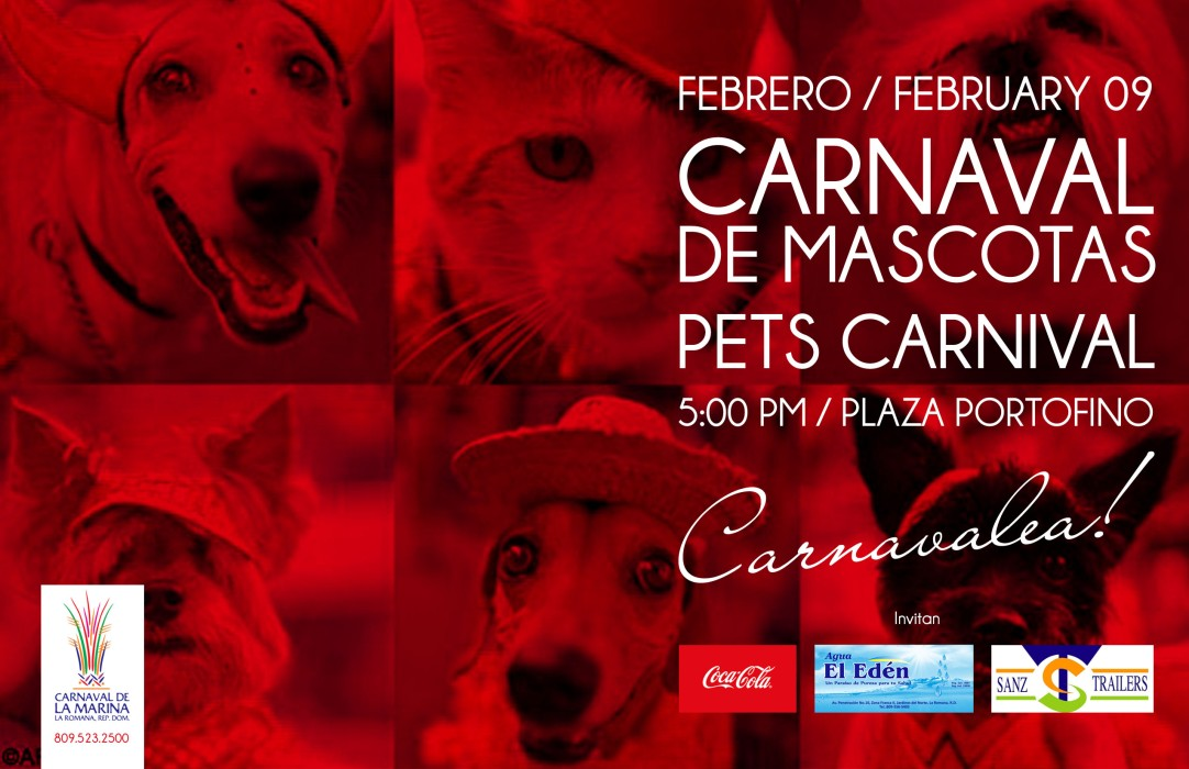 STD Carnaval de Mascotas