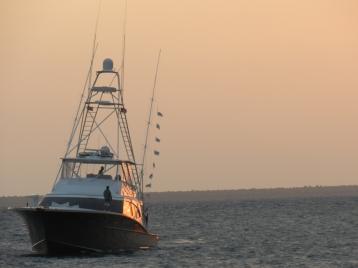 Fishing day: Feb 21