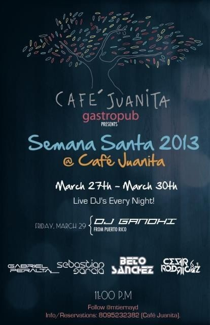 @CafeJuanita