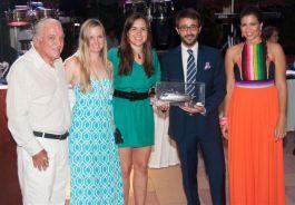 Benetti Yachts at Sugar Tournament