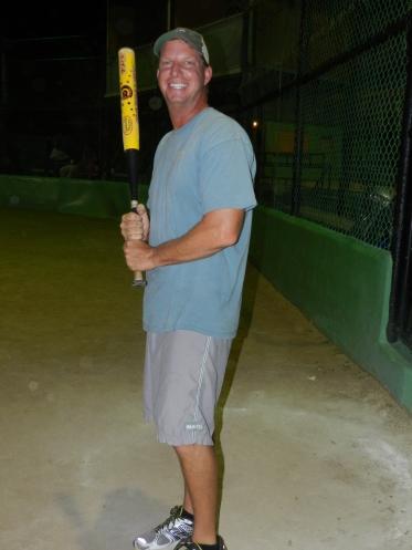 Capt. Rich Barret, from Shark Byte