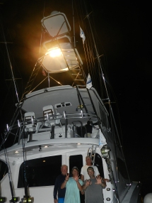 Good day for Canyon Gear 7/9 on BlueMarlin. April, 10th