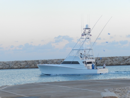 Chach 3 Blue Marlin releases on April, 23rd!