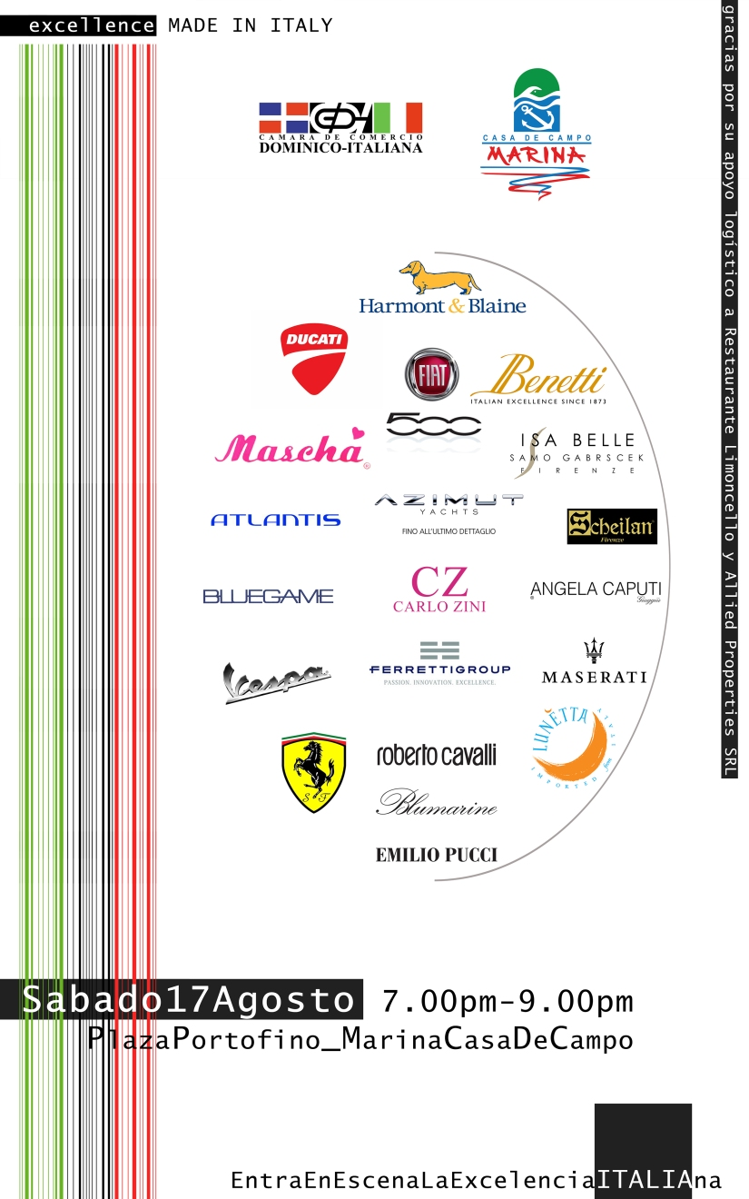 Excellence-Made In Italy