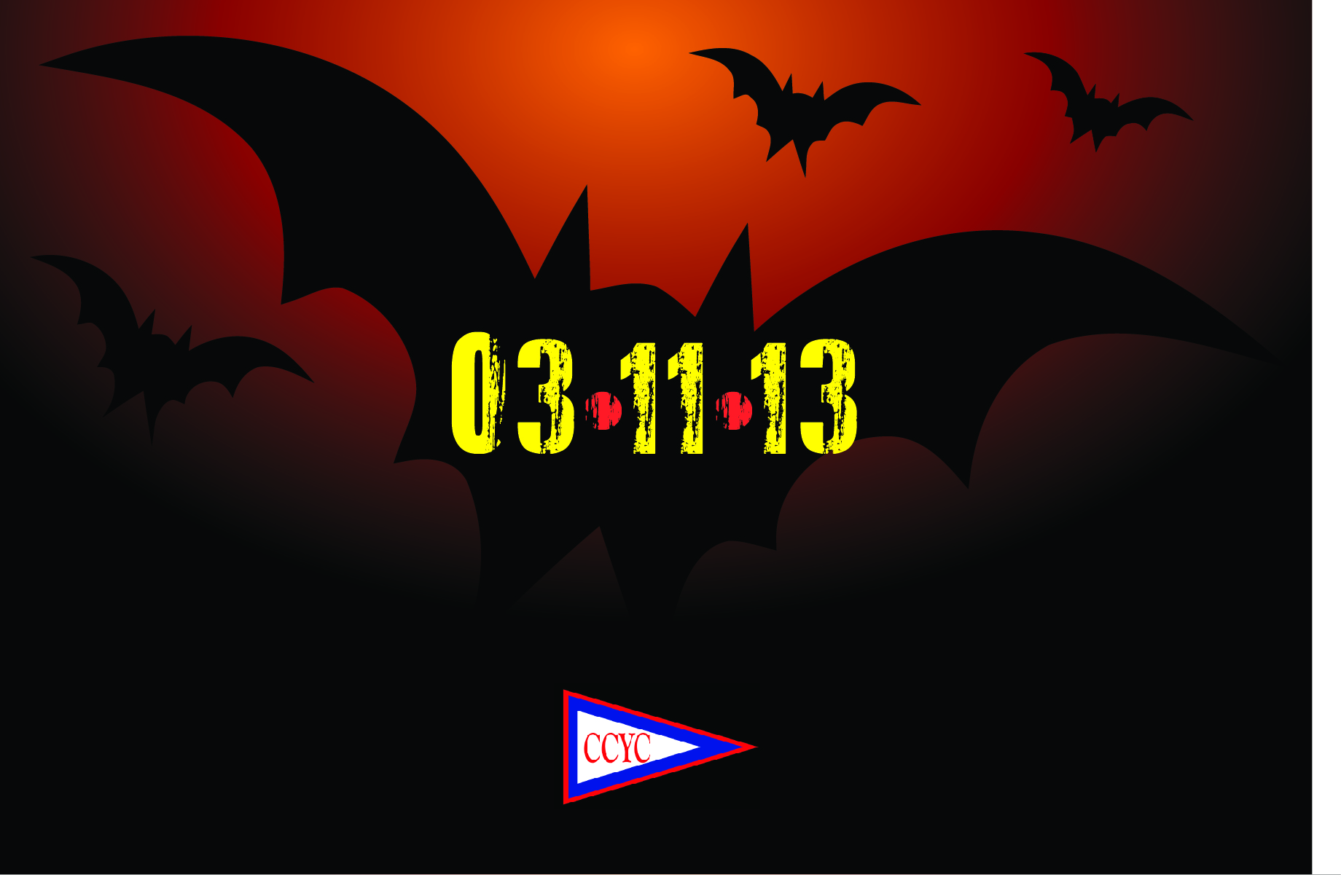 halloween save the date 3