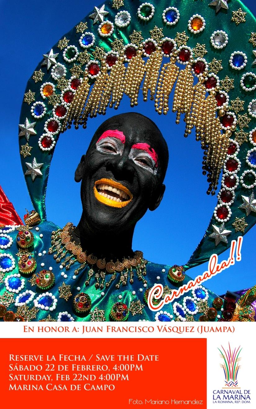 Carnaval Marina-STD