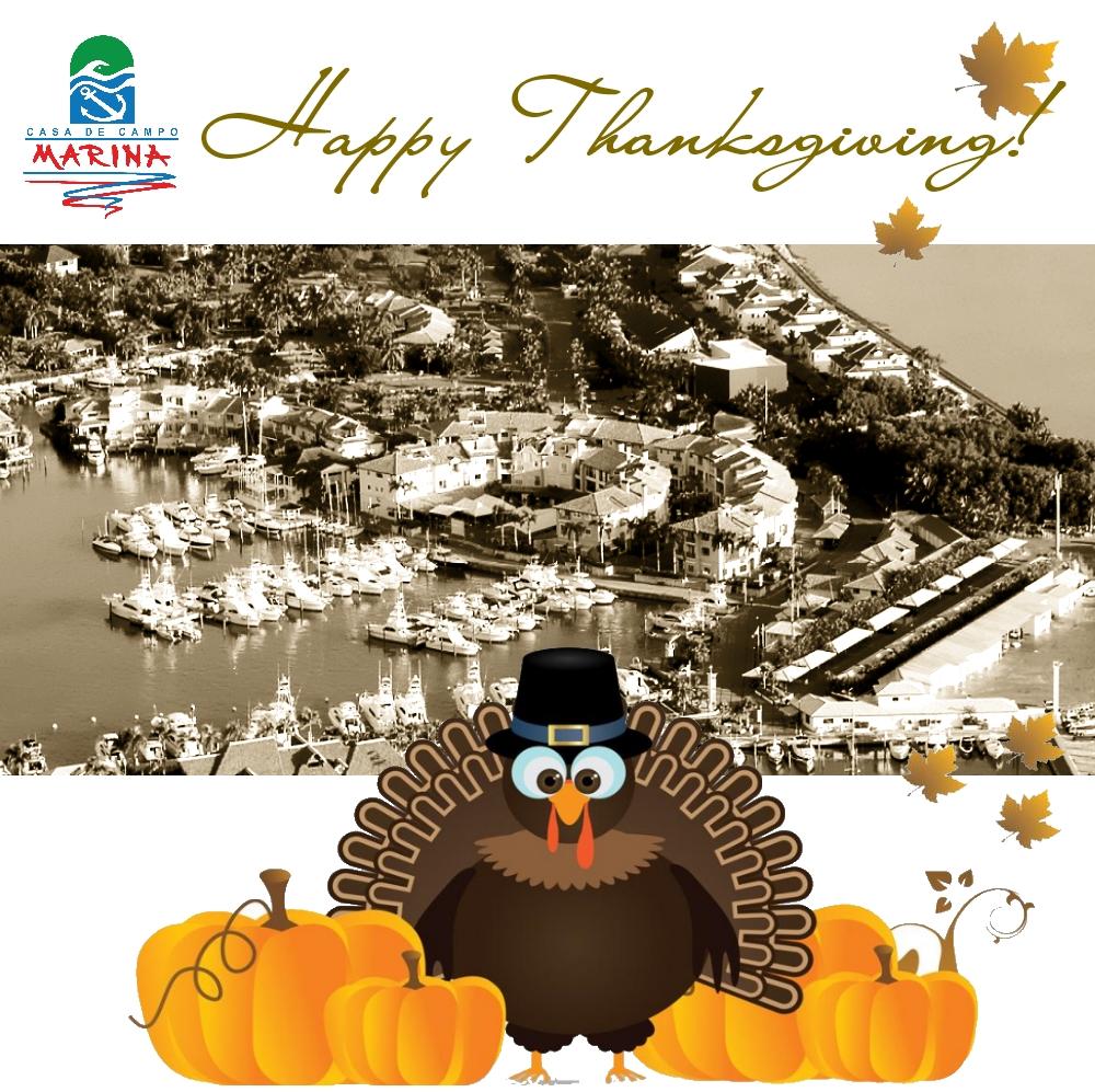 ThanksgivingMCDC
