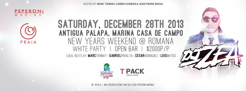 DJ ZEA Portada FB