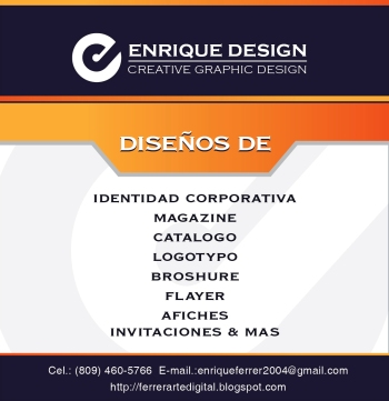 Enrique Design