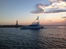 Dream Time 12-13 on #BlueMarlin and 1-1 on #WhiteMarlin