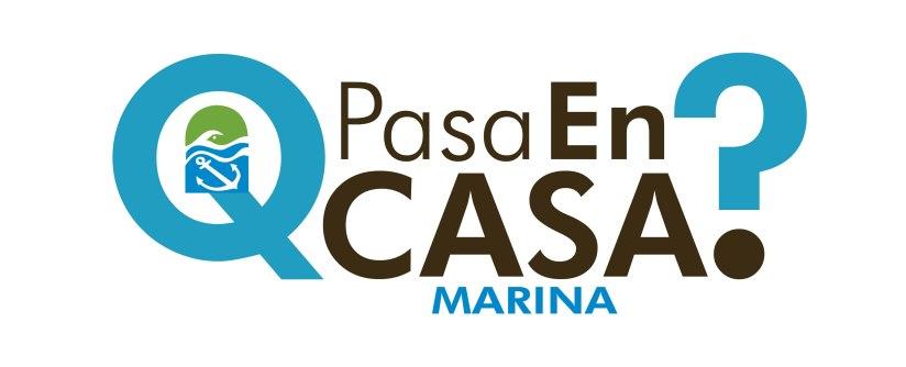 Que Pasa en Casa - Marina - Dic/Dec 2014